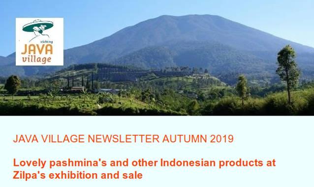 Newsletter Autumn 2019