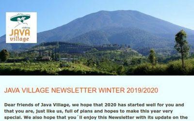 Newsletter Winter 2019-2020