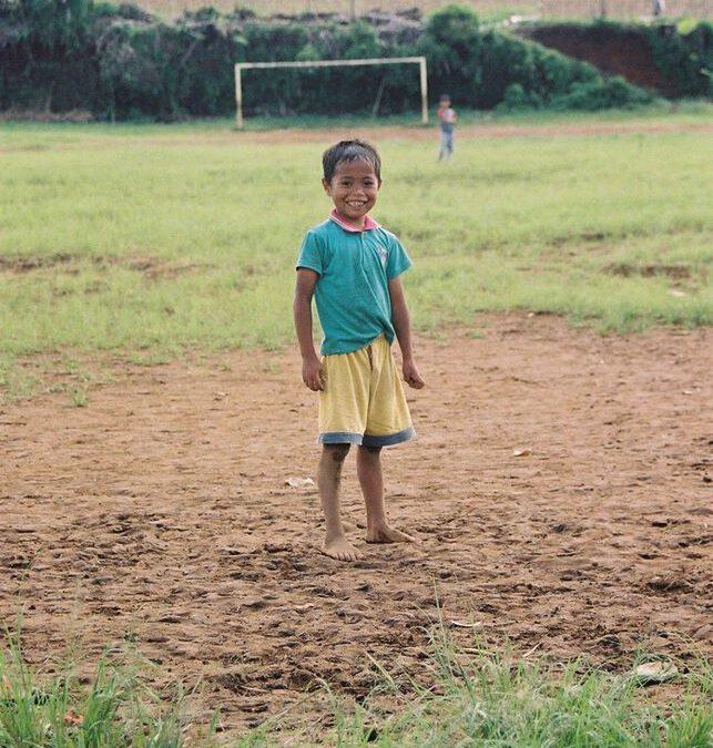 Learning Center gaat voetbalveld bespeelbaar maken