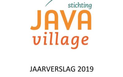 Annual report 2019 (in Dutch)